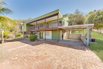 Recently Sold 12 Brunke Street, WEST GLADSTONE, 4680, Queensland