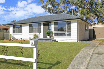 Recently Sold 16 Cook Street, MITTAGONG, 2575, New South Wales
