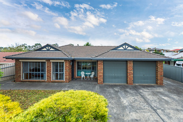 Recently Sold 22 Michelmore Drive, Meadows, 5201, South Australia