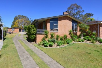 Recently Sold 27 Philip Drive, NORTH NOWRA, 2541, New South Wales