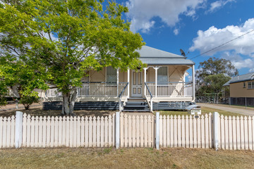 Recently Sold 62 O'SULLIVAN STREET, WOODEND, 4305, Queensland