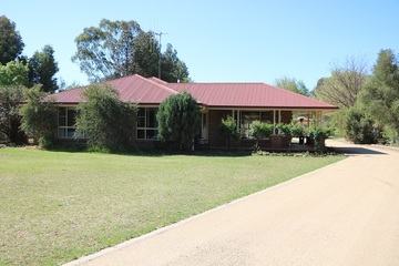 Recently Sold 38 KELLY ROAD, PARKES, 2870, New South Wales