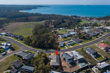 Recently Sold 92 Blairs Road, LONG BEACH, 2536, New South Wales