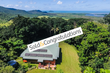 Recently Sold 37 Cape Trib Road, DAINTREE, 4873, Queensland