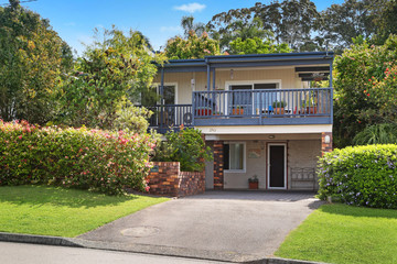Recently Sold 340 The Round Drive, AVOCA BEACH, 2251, New South Wales
