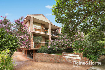 Recently Sold 2/30 Albyn Street, BEXLEY, 2207, New South Wales