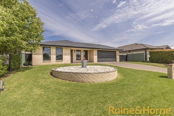 Recently Sold 37 St Andrews Drive, DUBBO, 2830, New South Wales