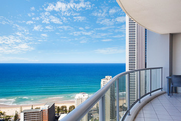 Recently Sold Unit 1322 Chevron Renaissance, 23 Ferny Avenue, SURFERS PARADISE, 4217, Queensland