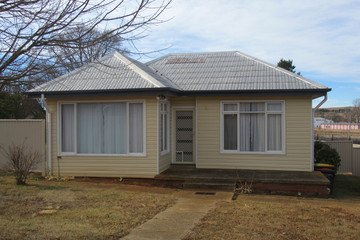 Recently Sold 41 POLO FLAT ROAD, COOMA, 2630, New South Wales
