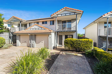 Recently Sold 15 250 MANLY ROAD, MANLY WEST, 4179, Queensland
