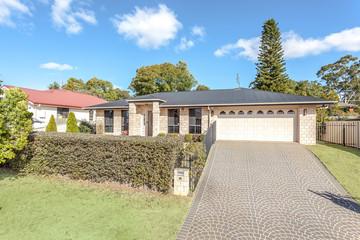 Recently Sold 38 Willowburn Drive, Rockville, 4350, Queensland