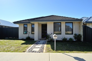 Recently Sold 8 Rosegum Pass, BALDIVIS, 6171, Western Australia