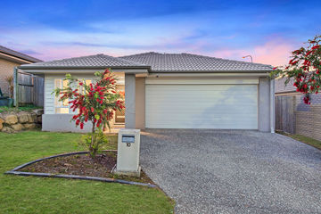 Recently Sold 10 Wild Kaiser Road, COOMERA, 4209, Queensland
