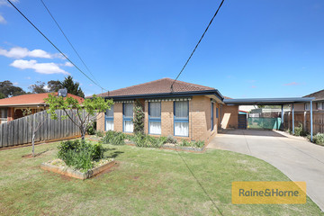 Recently Sold 22 Rosina Drive, MELTON, 3337, Victoria