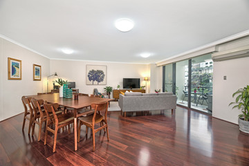Recently Sold 111/102 Miller Street, PYRMONT, 2009, New South Wales