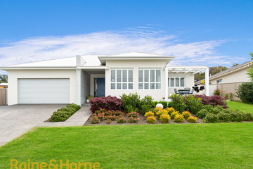 Recently Sold 11 Brindabella Drive, TATTON, 2650, New South Wales