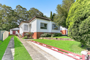 Recently Sold 50 Martin Street, ROSELANDS, 2196, New South Wales