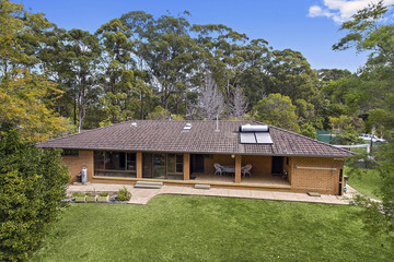 Recently Sold 36 East West Road, VALLA, 2448, New South Wales