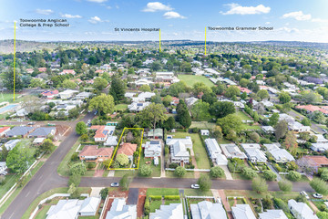 Recently Sold 2A Dunmore Street, EAST TOOWOOMBA, 4350, Queensland
