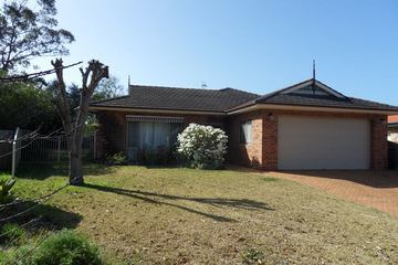 Recently Sold 7 FINCH PLACE, SUSSEX INLET, 2540, New South Wales