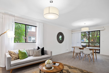 Recently Sold 3/6-10 Lamont Street, WOLLSTONECRAFT, 2065, New South Wales