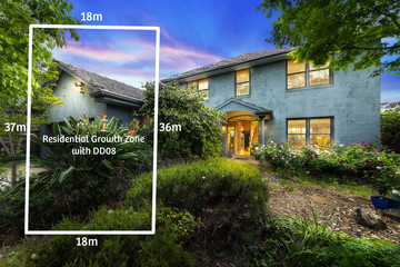 Recently Sold 472 DONCASTER ROAD, DONCASTER, 3108, Victoria