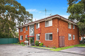 Recently Sold 1/60 Arthur Street, MARRICKVILLE, 2204, New South Wales