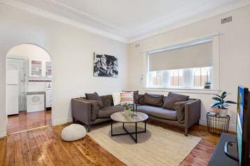 Recently Sold 1/131 Curlewis Street, BONDI BEACH, 2026, New South Wales