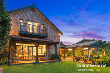 Recently Sold 59 Sackville Street, BARDWELL VALLEY, 2207, New South Wales