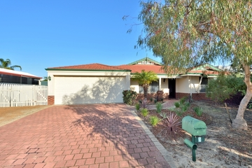 Recently Sold 5 Newport Drive, DUDLEY PARK, 6210, Western Australia