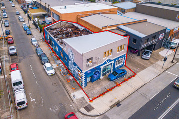 Recently Sold 142 VICTORIA ROAD, MARRICKVILLE, 2204, New South Wales