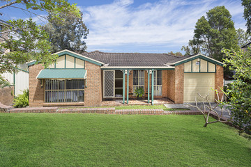 Recently Sold 22 Alexander Avenue, KIAMA DOWNS, 2533, New South Wales