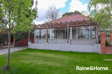 Recently Sold 185 Brilliant Street, BATHURST, 2795, New South Wales