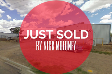 Recently Sold 74-80 Industrial Drive, MOREE, 2400, New South Wales