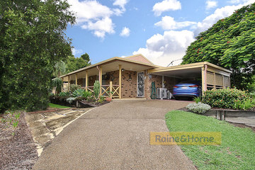 Recently Sold 26 KNIGHT STREET, REDBANK PLAINS, 4301, Queensland