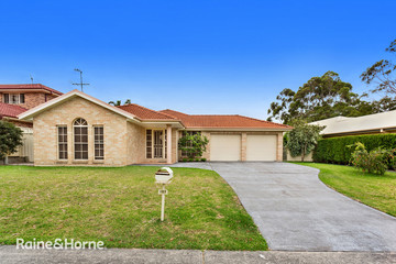 Recently Sold 157 Spinnaker Way, CORLETTE, 2315, New South Wales