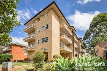 Recently Sold 11/43 Nelson Street, PENSHURST, 2222, New South Wales