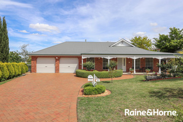 Recently Sold 15 Cherrywood Crescent, LLANARTH, 2795, New South Wales