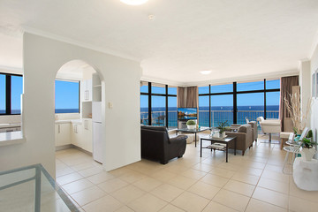 Recently Sold 15A 'Beachpoint' 3277 Surfers Paradise Boulevard, SURFERS PARADISE, 4217, Queensland
