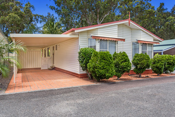 """Recently Sold 106/ 2 Frost Road """"Seawinds Village"""", ANNA BAY, 2316, New South Wales"""