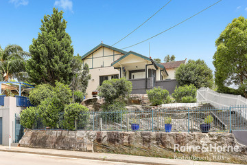 Recently Sold 38 Dowling Street, BARDWELL VALLEY, 2207, New South Wales