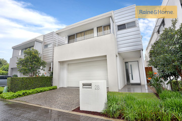 Recently Sold 28 Central Park Avenue, BAULKHAM HILLS, 2153, New South Wales