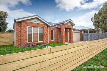 Recently Sold 2B ROSE BOULEVARD, LANCEFIELD, 3435, Victoria