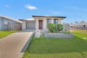 Recently Sold 38 Valhalla Street, CLINTON, 4680, Queensland