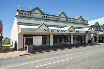 Recently Sold 21 Sydney Street And 8 10 Brisbane Street, Mackay, 4740, Queensland
