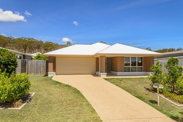 Recently Sold 45 Iris Road, KIRKWOOD, 4680, Queensland
