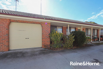 Recently Sold 2/16 Murdoch Place, KELSO, 2795, New South Wales