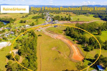 Recently Sold LOT 240 Beechwood Village Estate, BEECHWOOD, 2446, New South Wales