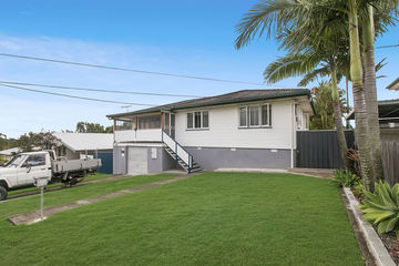 Recently Sold 49 BANOON DRIVE, WYNNUM, 4178, Queensland