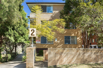 Recently Sold 4/2 Union Street, WEST RYDE, 2114, New South Wales